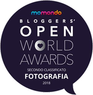 Momondo Bloggers' Open World Awards