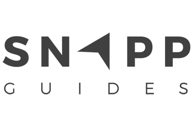 Snapp Guides - Destination guides for Photographers
