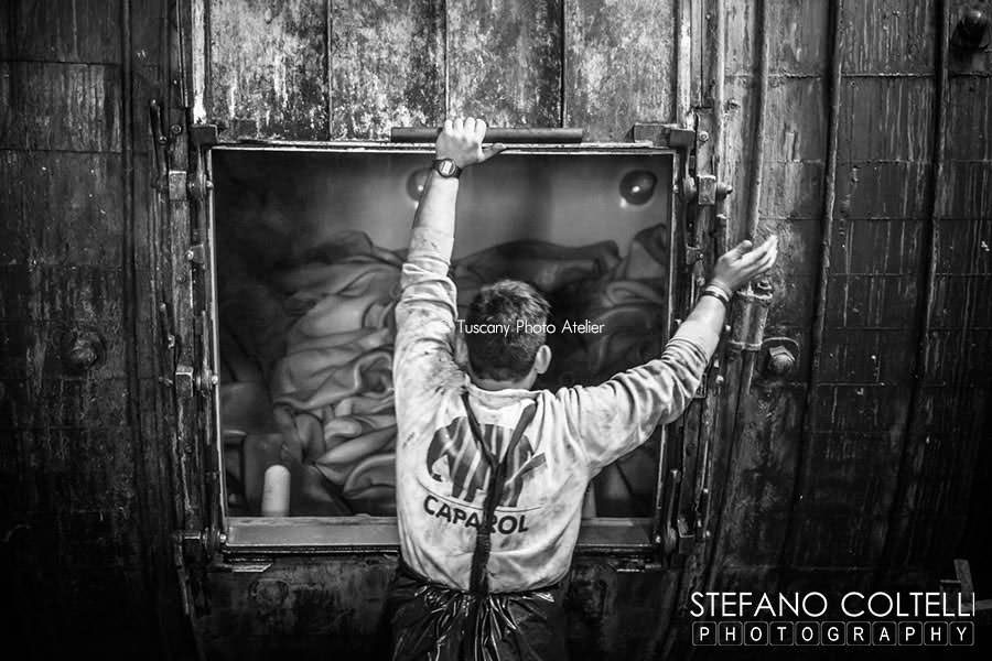 Stefano Coltelli - Corporate Photography - Conceria Newport