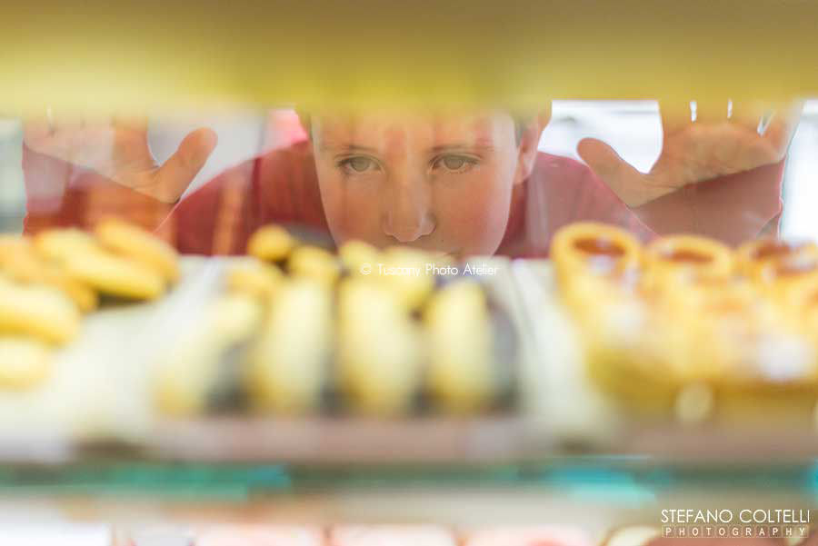 Stefano Coltelli - Corporate Photography - Pasticceria Benvenuti